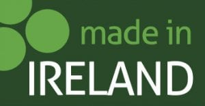 TopForm laminate kitchen worktops are made in Ireland