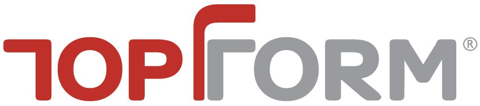Topform Creative Worktop Solutions Logo